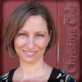 Christina Cole - WeboCoder Client